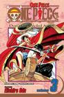 One Piece, Vol. 3 Cover Image