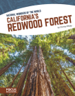 California's Redwood Forest Cover Image