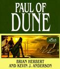 Paul of Dune Cover Image