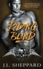 Riding Blind Cover Image