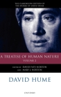David Hume: A Treatise of Human Nature: Volume 2: Editorial Material (Clarendon Hume Edition) Cover Image