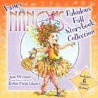 Fancy Nancy's Fabulous Fall Storybook Collection Cover Image