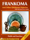 Frankoma: And Other Oklahoma Potteries with Price Guide (Schiffer Book for Collectors) Cover Image