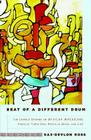 Beat of a Different Drum: The Untold Stories of African Americans Forging Their Own Paths in Work and Life Cover Image