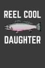 Reel Cool Daughter: Rodding Notebook Cover Image