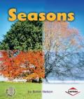 Seasons (First Step Nonfiction) Cover Image