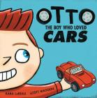 Otto: The boy who loved cars Cover Image