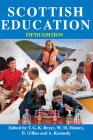 Scottish Education Cover Image