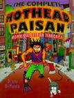 The Complete Hothead Paisan: Homicidal Lesbian Terrorist Cover Image