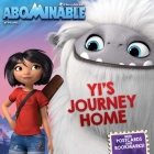 Yi's Journey Home (Abominable) Cover Image