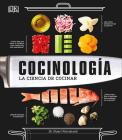 Cocinología: La ciencia de cocinar Cover Image