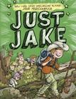 Just Jake: Camp Wild Survival #3 Cover Image
