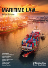 Maritime Law (Maritime and Transport Law Library) Cover Image