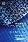 Handbook of Silicon Wafer Cleaning Technology Cover Image