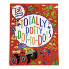 Totally Dotty Dot-To-Dots Cover Image