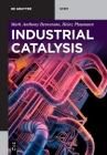 Industrial Catalysis Cover Image