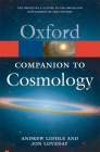 The Oxford Companion to Cosmology (Oxford Companion To...) Cover Image
