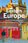 Lonely Planet Eastern Europe Phrasebook & Dictionary Cover Image