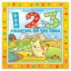 Romy the Cow's 123 Counting on the Farm Cover Image
