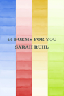 44 Poems for You Cover Image