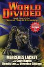 World Divided Cover Image