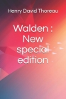 Walden: New special edition Cover Image