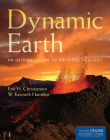Dynamic Earth: An Introduction to Physical Geology Cover Image
