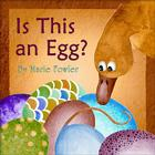 Is This an Egg? Cover Image