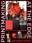 Printmaking at the Edge Cover Image