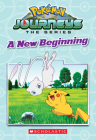 A New Beginning (Pokémon: Galar Chapter Book #1) (Media tie-in) Cover Image