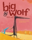 Big Wolf & Little Wolf Cover Image