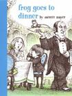 Frog Goes to Dinner (A Boy, a Dog, and a Frog) Cover Image
