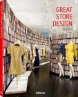 Great Store Design Cover Image