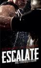 Escalate (Retribution #6) Cover Image