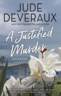 A Justified Murder Cover Image
