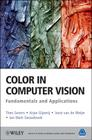 Color in Computer Vision: Fundamentals and Applications Cover Image