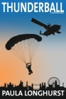 Thunderball: A Nikki Doyle Novel (Archimedes #2) Cover Image
