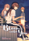 Bloom into You Vol. 4 Cover Image