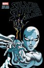 Silver Surfer: Black Cover Image
