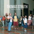 Thomas Struth: Photographs 1978-2010 Cover Image