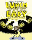 Lunch Lady and the League of Librarians Cover Image