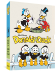 Walt Disney's Donald Duck Gift Box Set: