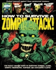 How To Survive A Zombie Attack Cover Image