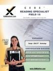 Ceoe Osat Reading Specialist Field 15 Teacher Certification Test Prep Study Guide (XAM OSAT) Cover Image