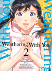 Weathering With You, volume 2 Cover Image