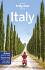 Lonely Planet Italy (Country Guide) Cover Image