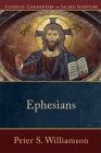 Ephesians (Catholic Commentary on Sacred Scripture) Cover Image