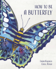How to Be a Butterfly Cover Image