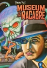 Vincent Price: Museum of the Macabre Cover Image
