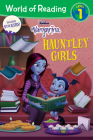 World of Reading Hauntley Girls Cover Image